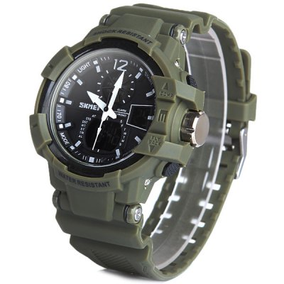 skmei-military-men-sport-led-watch-water-resistant-50m-ad1040-army-green-2