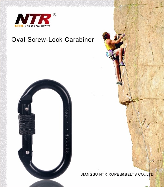 ntr-oval-quick-release-carabiner-screw-safety-lock-1