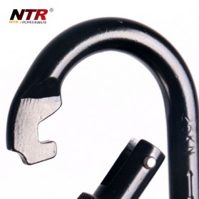 ntr-oval-quick-release-carabiner-screw-safety-lock-black-5